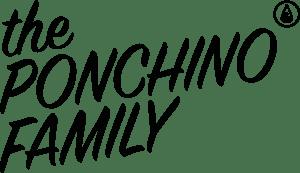 Poncho dla dzieci