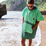 WAVE HAWAII Travel Poncho Breese 6 (1)