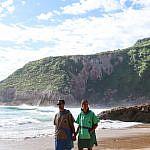 WAVE HAWAII Travel Ponchos