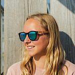 WAVE HAWAII Sonnenbrille Sunglasses Eyewear (7)s