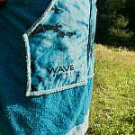 WAVE HAWAII Zip Poncho Flyh 210820 (3)